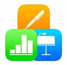 Apple-iWork